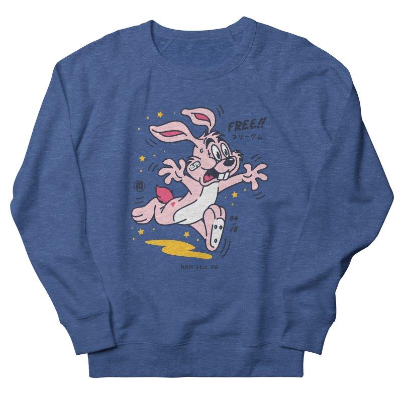 Free!! Men's Sweatshirt by MXM — ltd. collection