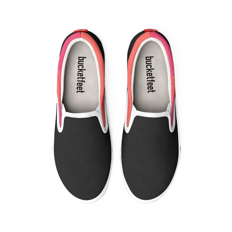 Slave Women's Shoes by MAXIMOGRAFICO Ltd. Collection