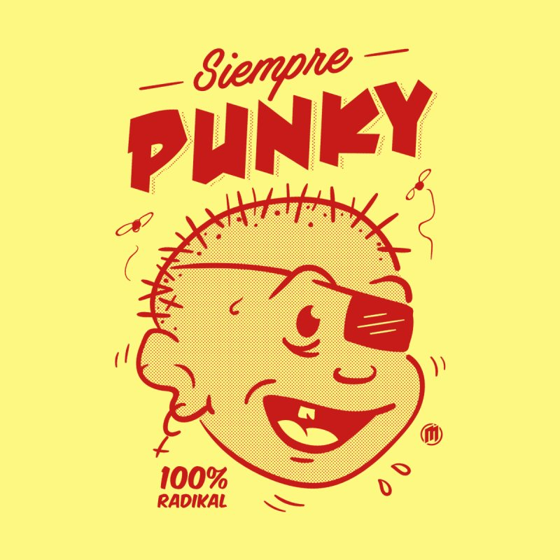 Siempre Punky Accessories Sticker by MXM — collection