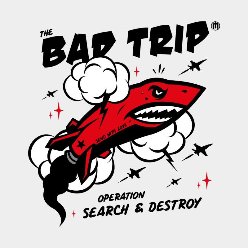Bad Trip Men's T-Shirt by MXM — ltd. collection