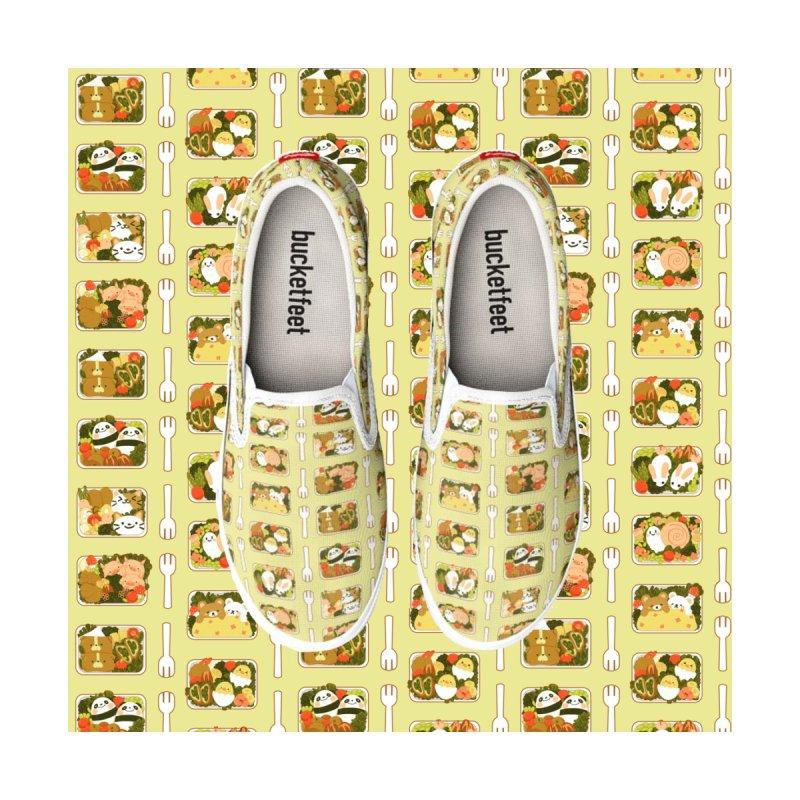 Bento Babies Men's Shoes by Maya Kern