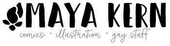 Maya Kern Logo