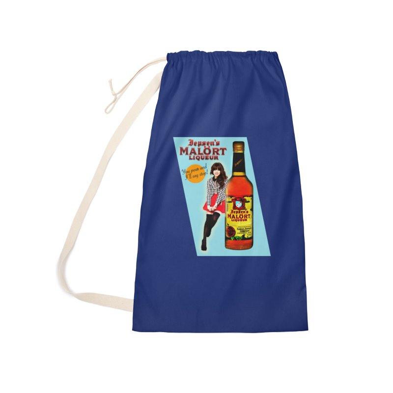 Carly Rae Jepsen's Malört Accessories Bag by Maya Kuper's Artist Shop