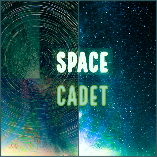 Space-Cadet