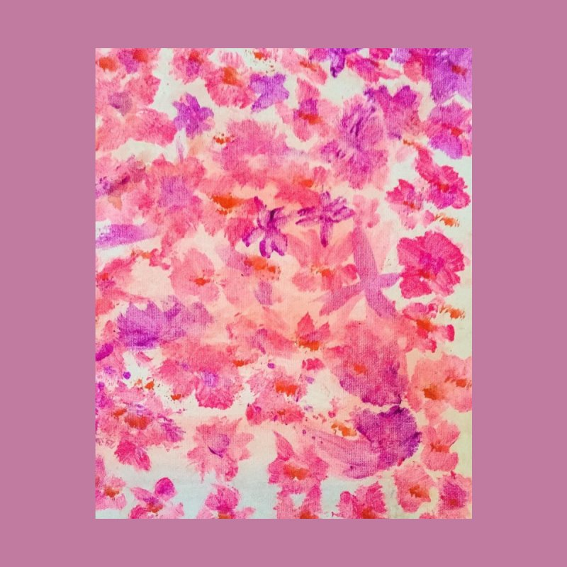 Cherry Blossoms Spring Home Shower Curtain by Maya's Divine Designs