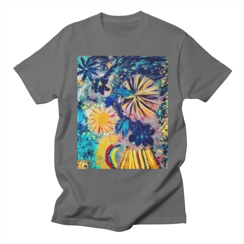 New Beginning Men's T-Shirt by mayasdivinedesigns 's Artist Shop