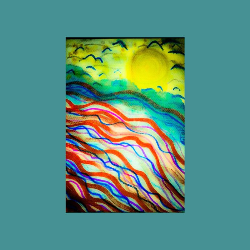 Sunrise by the Bay Accessories Phone Case by mayasdivinedesigns 's Artist Shop