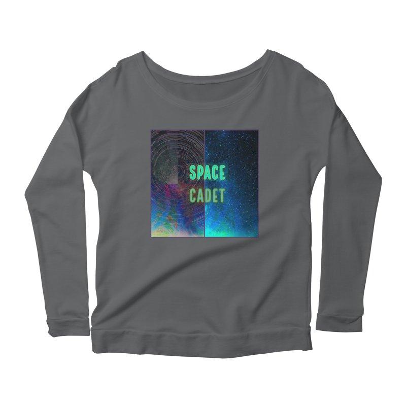 Space Cadet Women's Longsleeve T-Shirt by mayasdivinedesigns 's Artist Shop