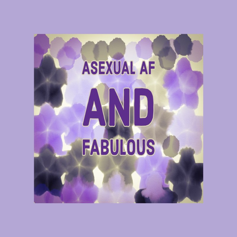 Asexual Pride   by Maya's Divine Designs