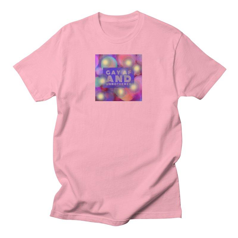 Gay Pride Gender neutral, bigger T-Shirt by Maya's Divine Designs