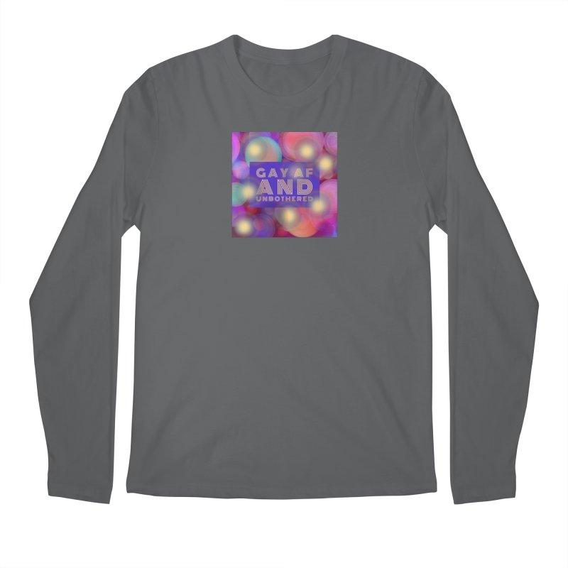 Gay Pride Gender neutral, bigger Longsleeve T-Shirt by Maya's Divine Designs