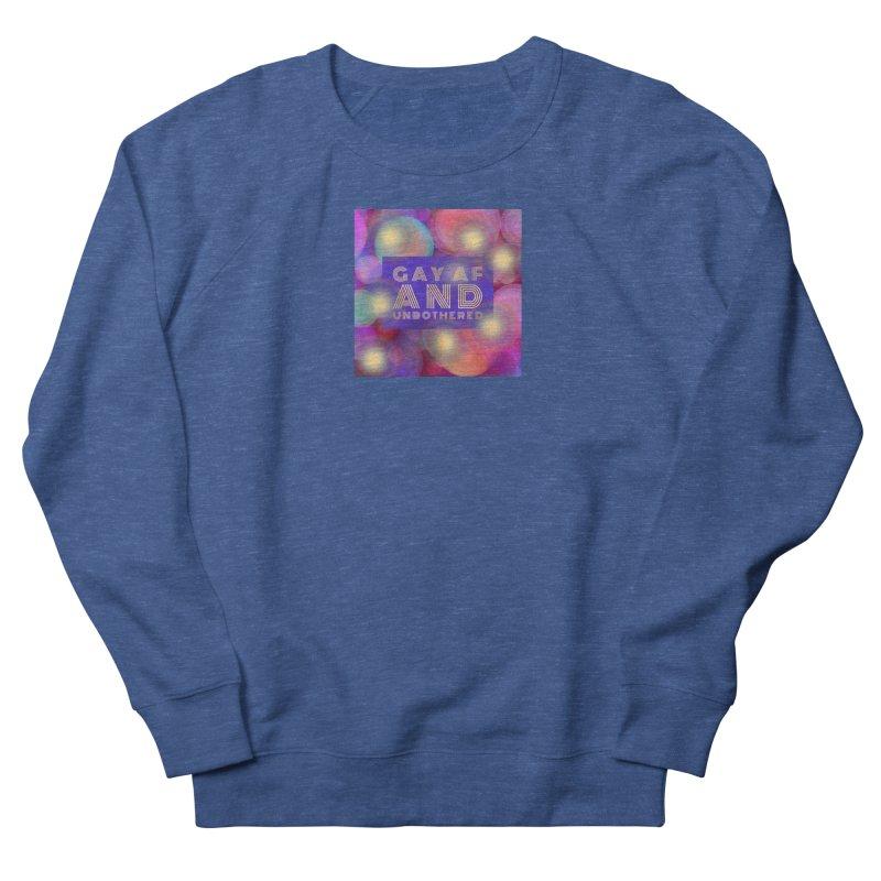 Gay Pride Gender neutral, bigger Sweatshirt by Maya's Divine Designs