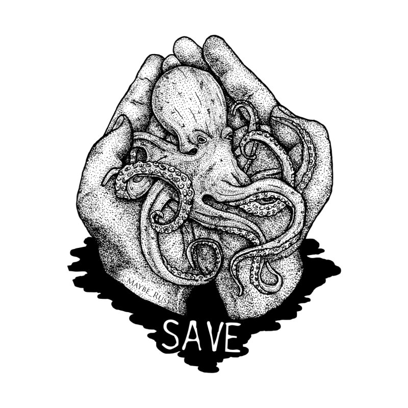 Save the world Kids T-Shirt by Maybe_Rus's Artist Shop