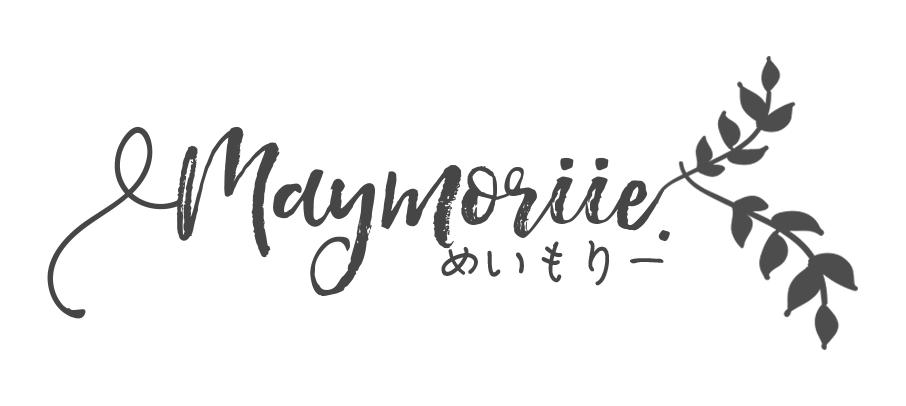 maymoriie's Artist Shop Logo