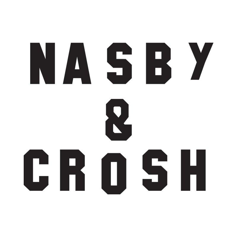 Nasby & Crosh Men's Triblend T-Shirt by mcardwell's Artist Shop