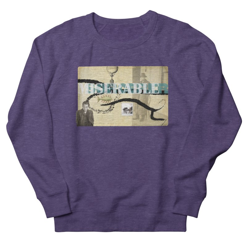 miserable sorcerer Women's Sweatshirt by mcardwell's Artist Shop