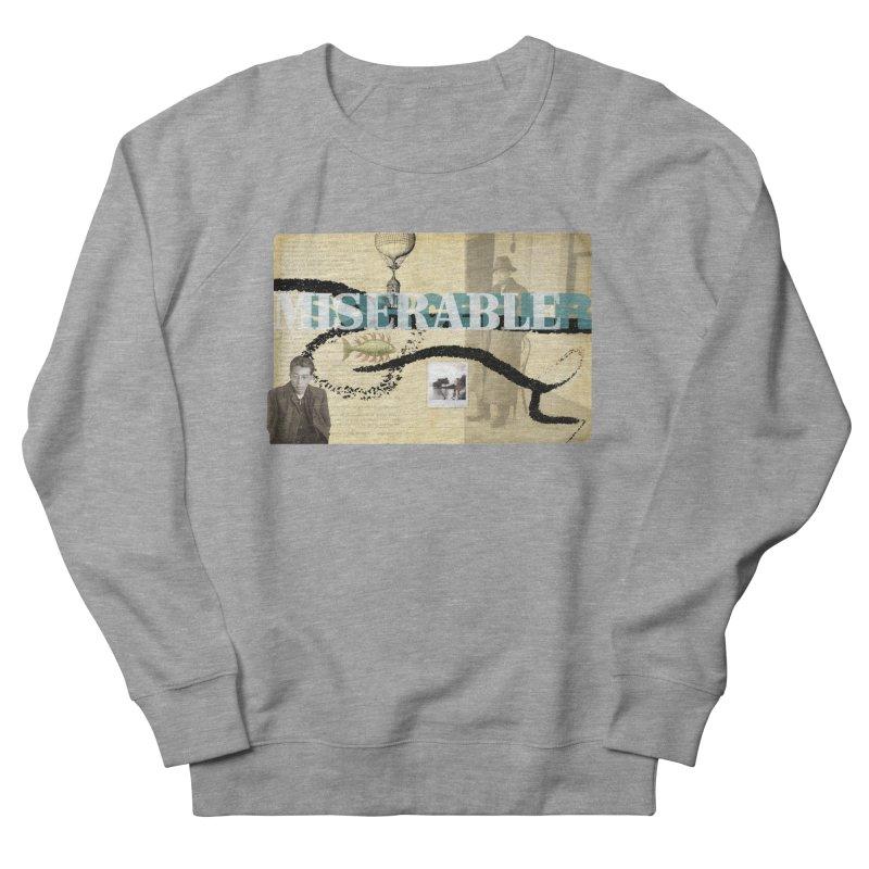 miserable sorcerer Men's Sweatshirt by mcardwell's Artist Shop