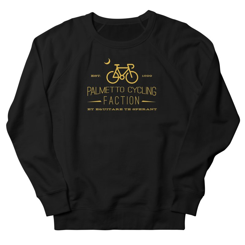 palmetto cycling faction 1 Women's Sweatshirt by mcardwell's Artist Shop