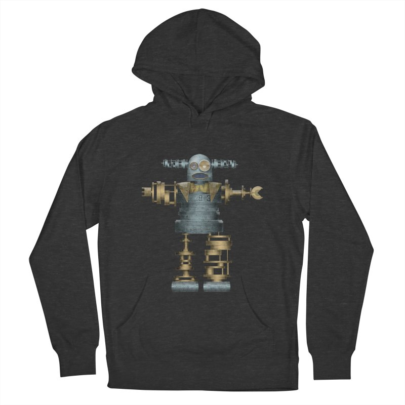 that's mister robot Women's Pullover Hoody by mcardwell's Artist Shop