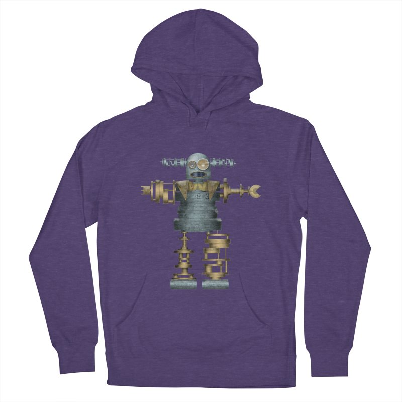 that's mister robot Men's Pullover Hoody by mcardwell's Artist Shop