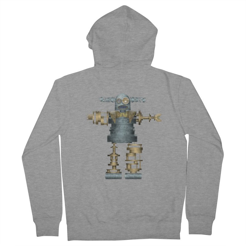 that's mister robot Women's Zip-Up Hoody by mcardwell's Artist Shop