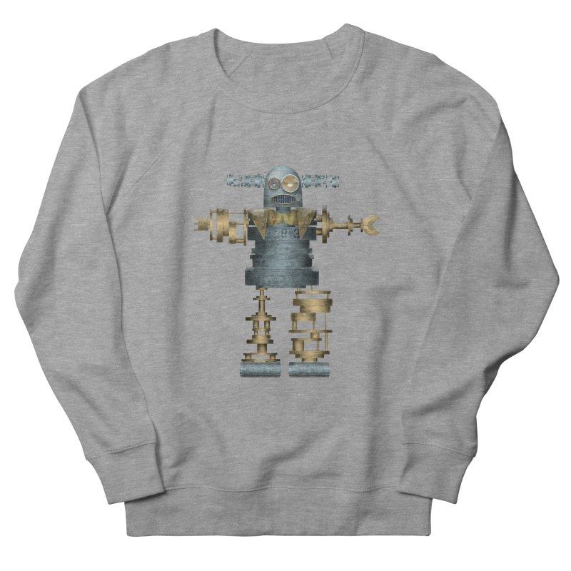 that's mister robot Women's Sweatshirt by mcardwell's Artist Shop