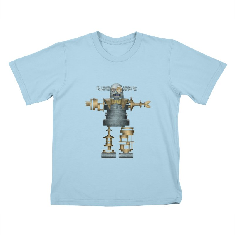 that's mister robot   by mcardwell's Artist Shop