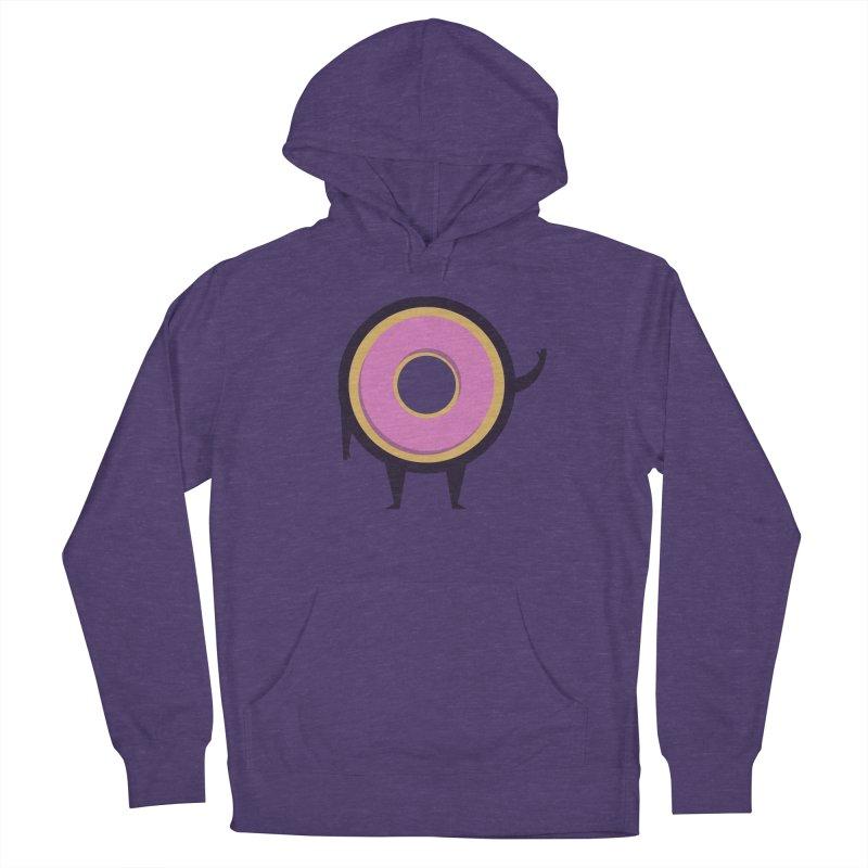 Friendly Donut   by Lush Taco