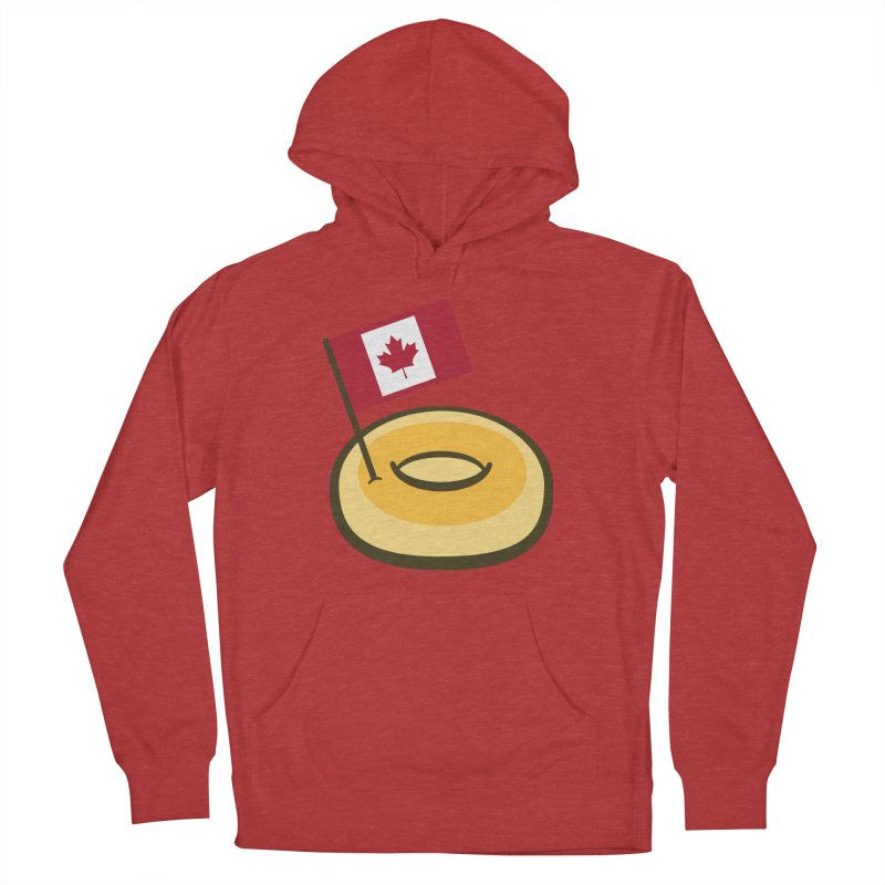 Timmy's Women's Pullover Hoody by Lush Taco