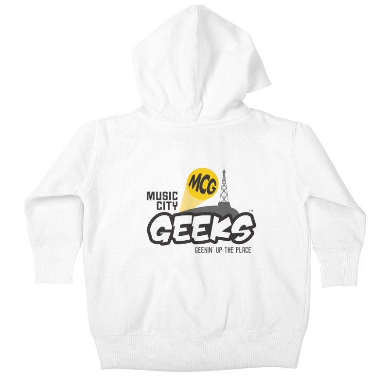 Kids None by Music City Geeks' Store