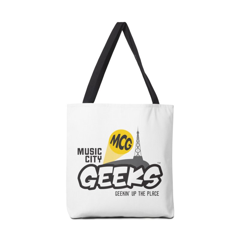 Accessories None by Music City Geeks' Store