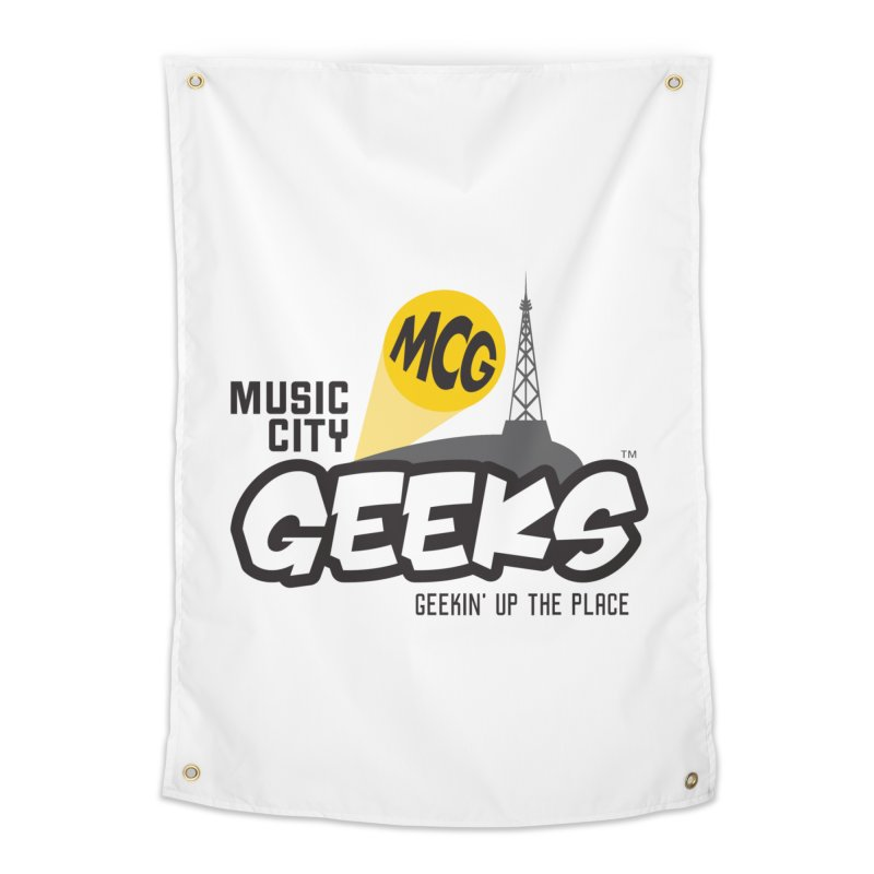 Home None by Music City Geeks' Store