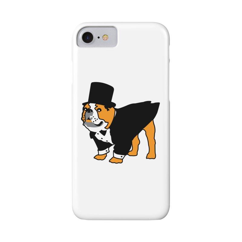 Top Dog Accessories Phone Case by mckibillo's Artist Shop