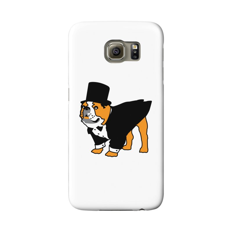 Top Dog Accessories Phone Case by mckibillo's Artist Shop
