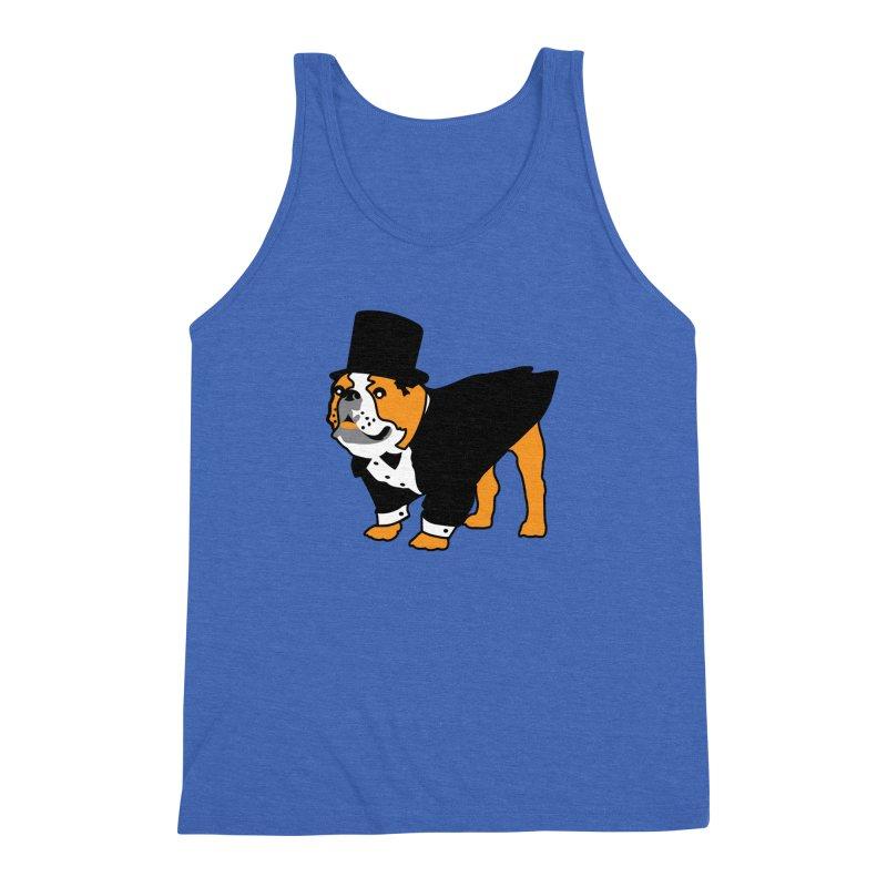Top Dog Men's  by mckibillo's Artist Shop