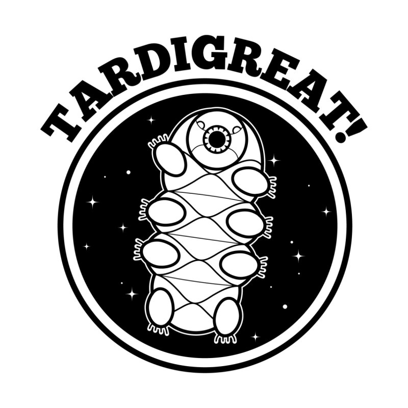 TardiGreat! Accessories Bag by mckibillo's Artist Shop