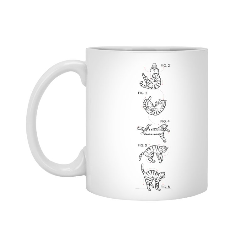 Hang In There! Accessories Mug by mckibillo's Artist Shop