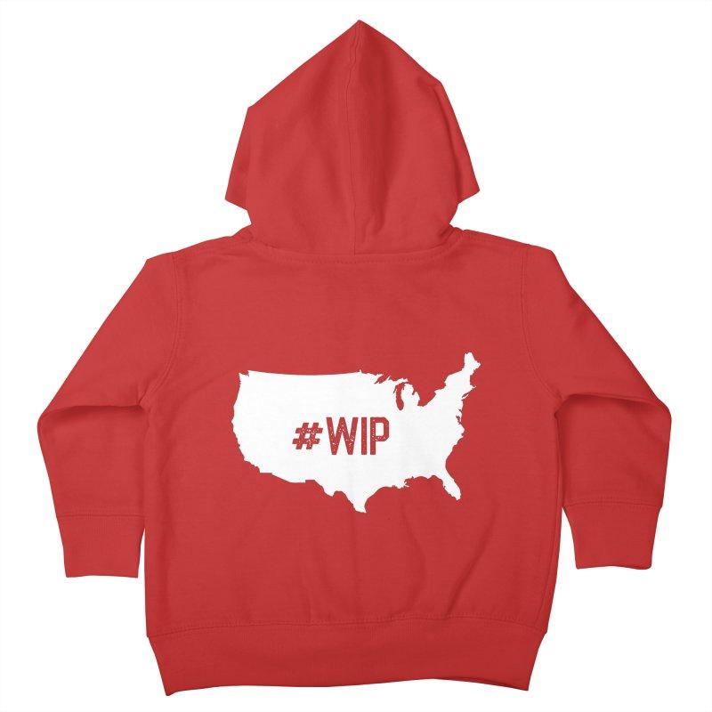 #WIP Kids  by mckibillo's Artist Shop