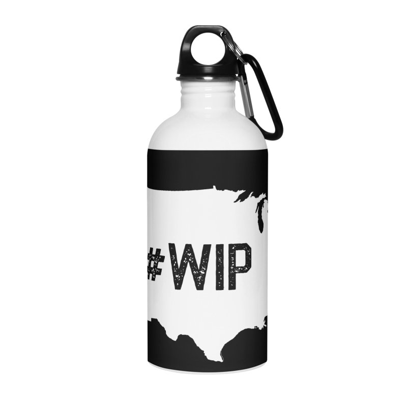 #WIP Accessories Water Bottle by mckibillo's Artist Shop