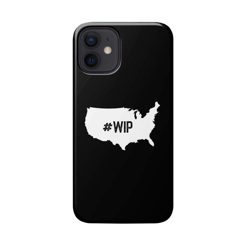 #WIP Accessories Phone Case by mckibillo's Artist Shop