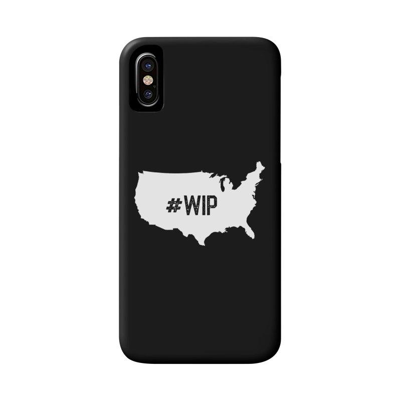 #WIP Accessories  by mckibillo's Artist Shop