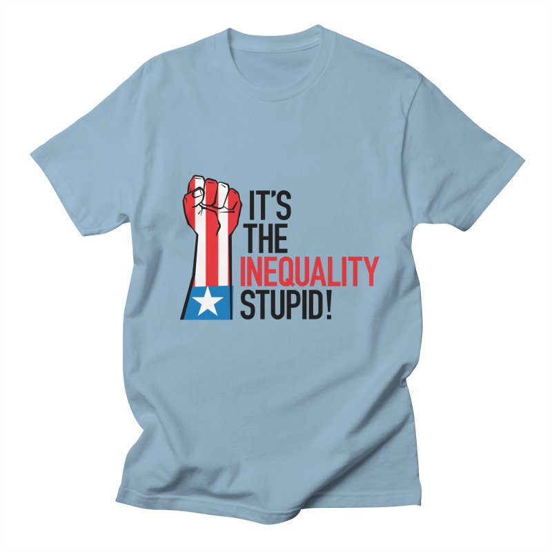 Inequality Women's  by mckibillo's Artist Shop