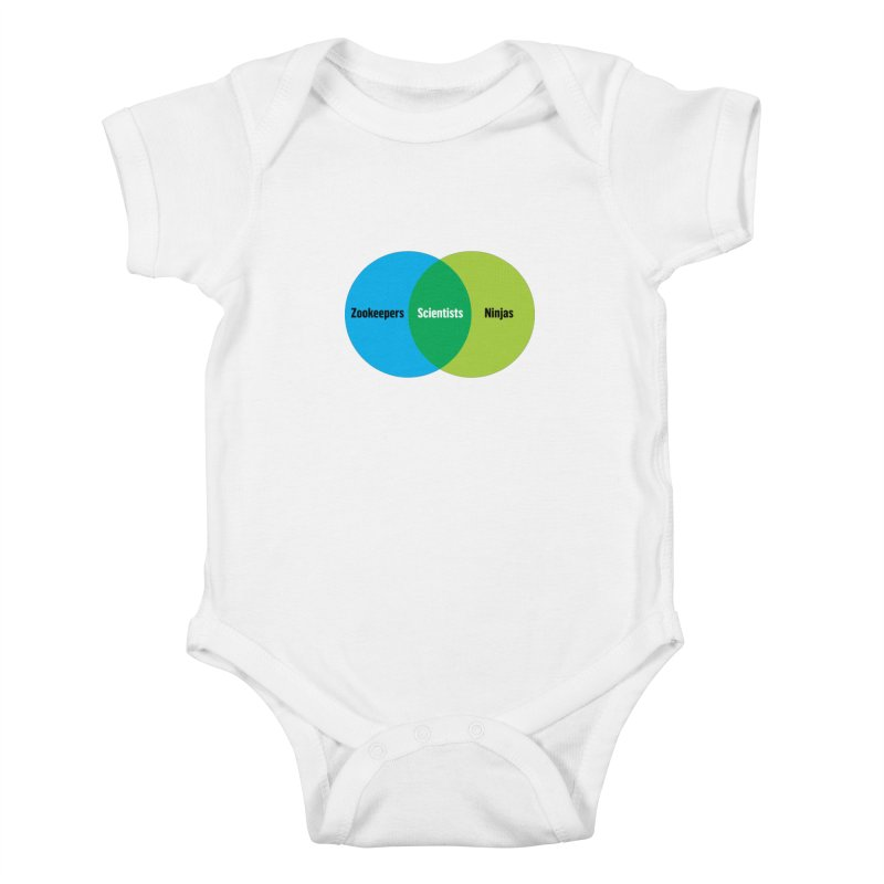 Sweet Spot Kids Baby Bodysuit by mckibillo's Artist Shop