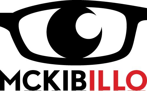 mckibillo's Artist Shop Logo