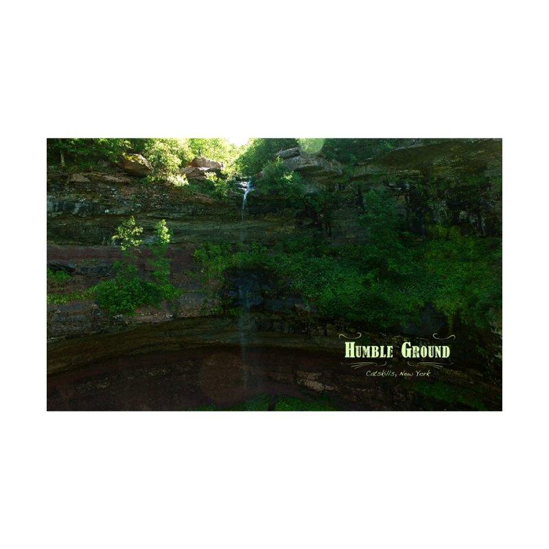Humble Ground Catskills Blanket Home Blanket by Mc Kinnis Entertainment's Artist Shop