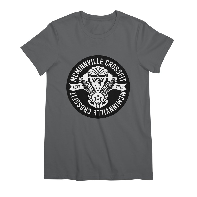 Women's None by McMinnville CrossFit Merch