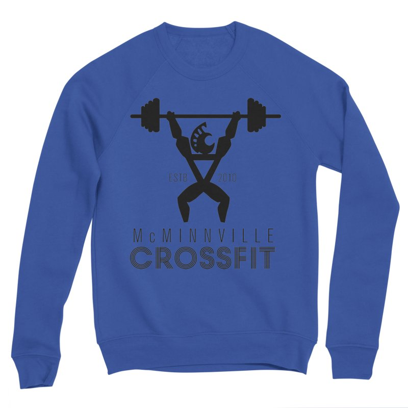 Men's None by McMinnville CrossFit Merch