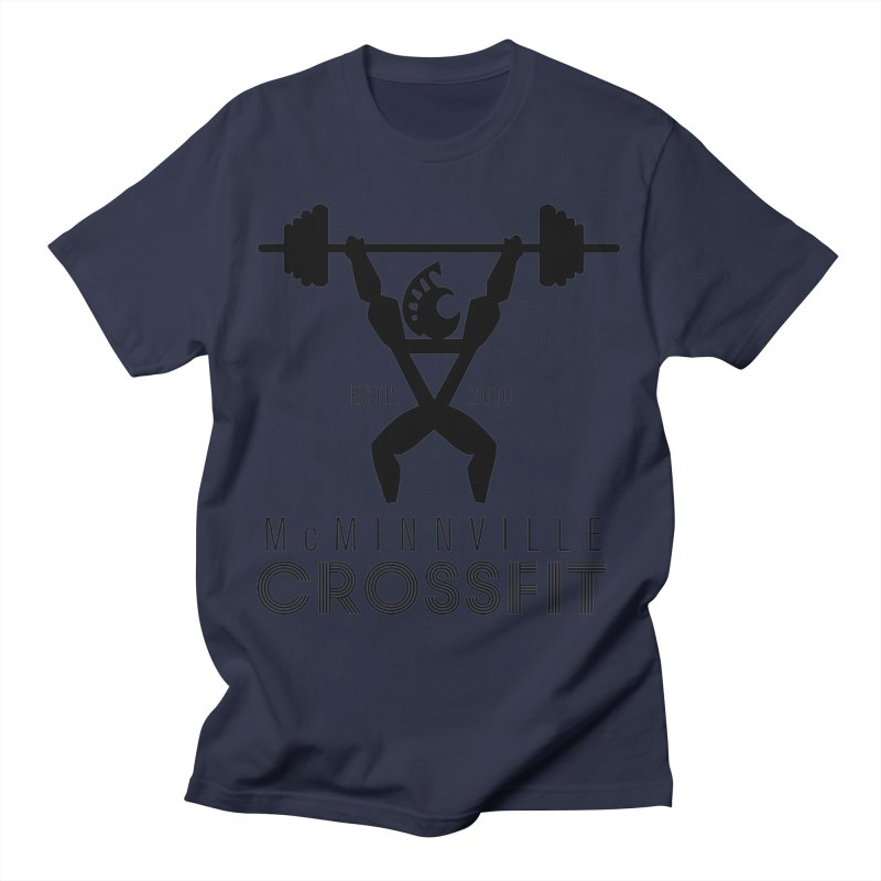 Petro McMinnville CrossFit Women's T-Shirt by McMinnville CrossFit Merch