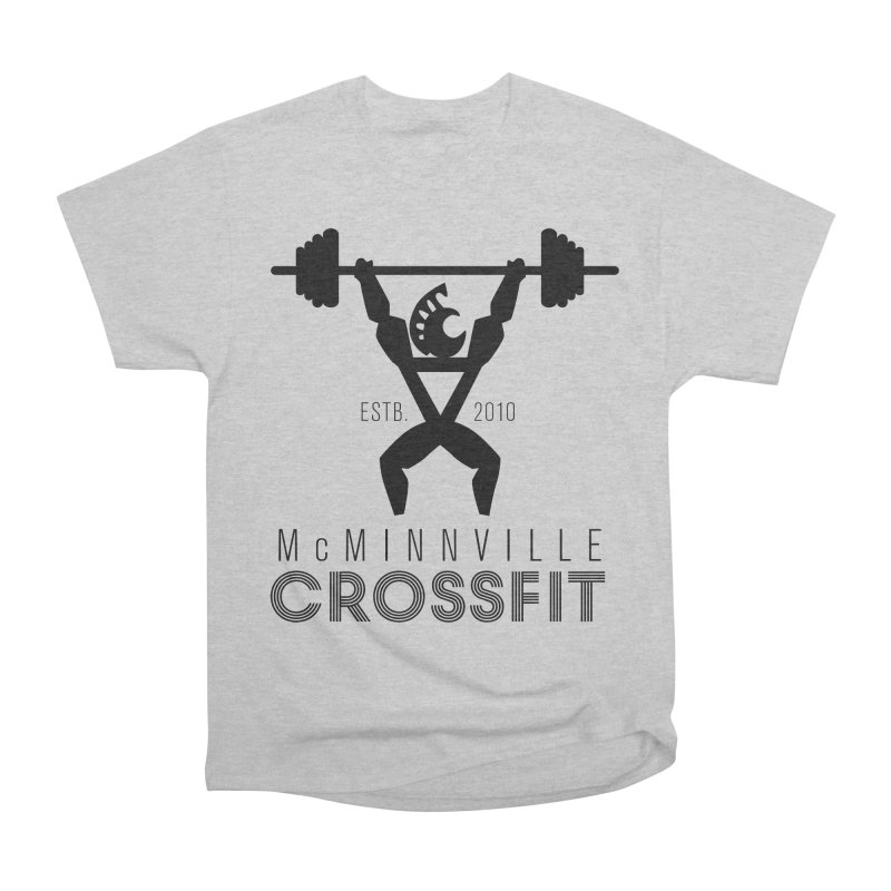 Petro McMinnville CrossFit Men's T-Shirt by McMinnville CrossFit Merch