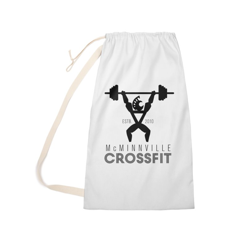 Petro McMinnville CrossFit Accessories Bag by McMinnville CrossFit Merch